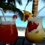 Cocktails op het strand 15€
