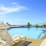 Overnachting resort hotel 175€